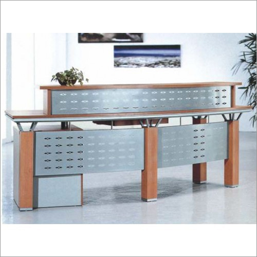 Modular Reception Furniture