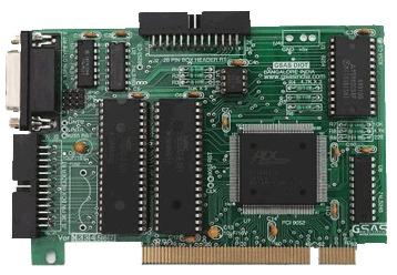 Digital Input Output Board