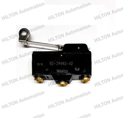 Honeywell Micro Switch BZ-2RW82-A2