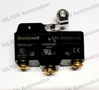 Honeywell Micro Switch BZC-2RW822-A2