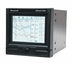 Honeywell Chart Recorder