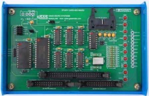 Timer Interface Card