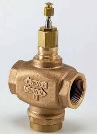 Honeywell Valves