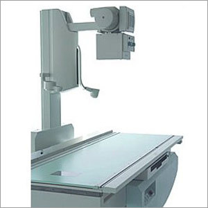 RF/Diagnostic Radiography/Fluoroscopy (R/F) Room