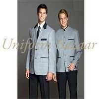 Waiter Service Uniform