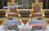 Victoria Wedding Furniture Set