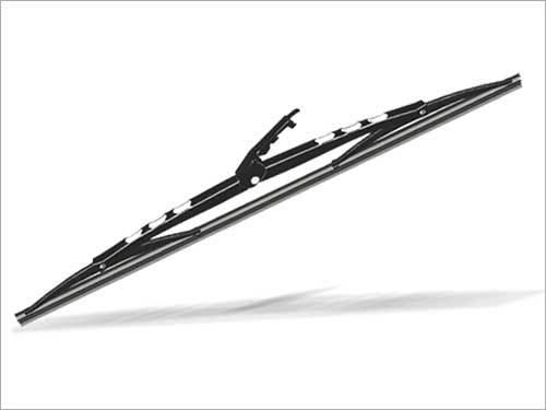 Bayonet Wiper Blade