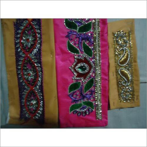 Handmade Fancy Laces