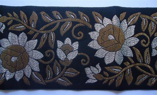 Decorative Fancy Laces