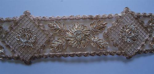 Indian Designer Laces