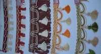 Indian Decorative Fringes