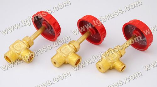 Brass F Valves