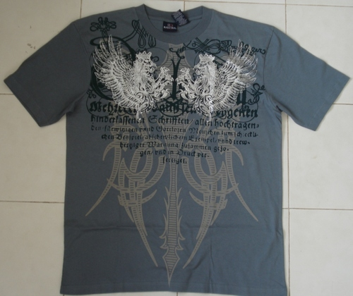 Half hand T-Shirts