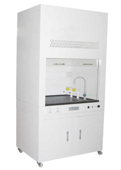 Steel Laboratory Fume Hoods Specialized for Universities