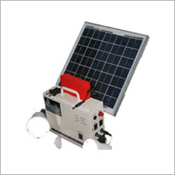 Solar LED Lighting Systems