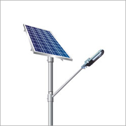 LED Solar Outdoor Street Light