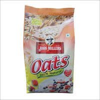 Instant White Oats