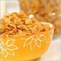 Crunchy Corn Flakes