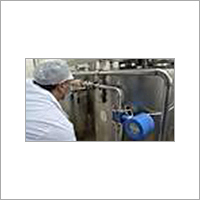 Dairy Plant Operation Services