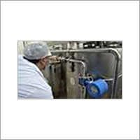 Dairy Plant Consultancy