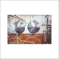 Dairy Plant Repairing