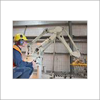 Machinery Designing Services