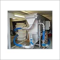 Food Processing Plant Repair