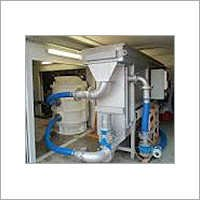 Food Processing Plant Repair