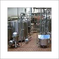 Dairy Plant Maintenance Consultancy