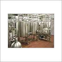 Industrial Dairy Plant Maintenance