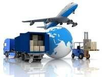 International Freight Forwarding