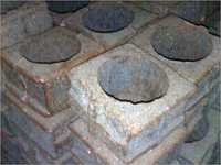 Cast Iron Block