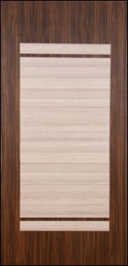 Wooden Laminate Doors