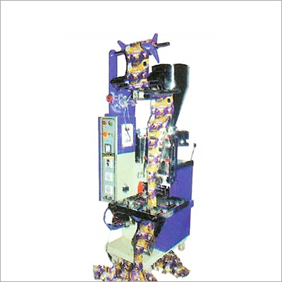 Industrial Pneumatic Pouch Packing Machine