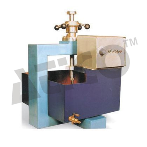 Hardness Tester For Mastic Asphalt