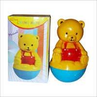 Chime Bear Musical Toys