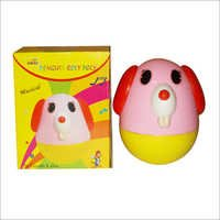 Penguin Roly Poly Musical Toys