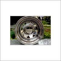 Automotive Steel Wheels