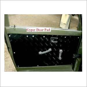 Gypsy Door Pad