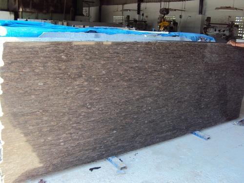 Teak Brown Granite