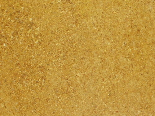 Golden Sandstone Slab
