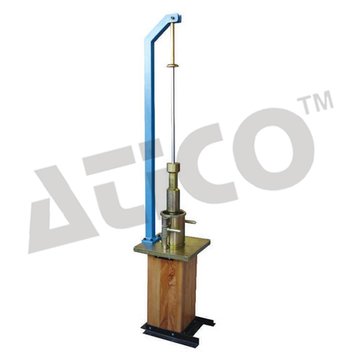 Compaction Pedestal