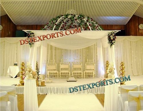 Wedding Royal Dome Mandap