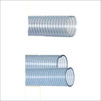 PVC Antistatic Non Toxic Hose (Food Grade)