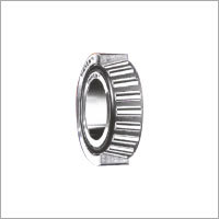 Single Row Bearings
