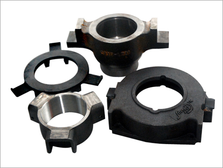 LOST WAX & CASTING COMPONENTS