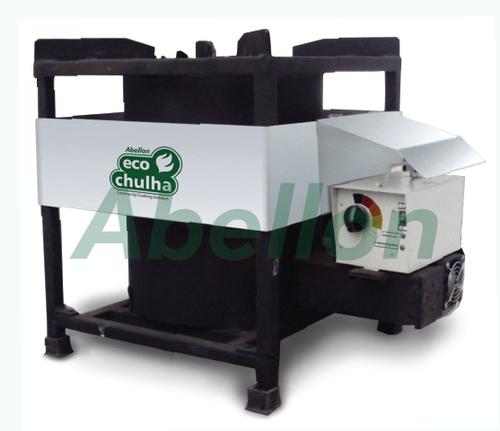 Pellet Gasifier Stove