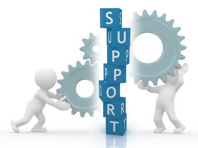 Website Technical Support