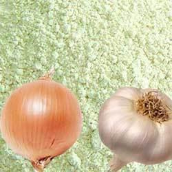 Onion/Garlic Powder