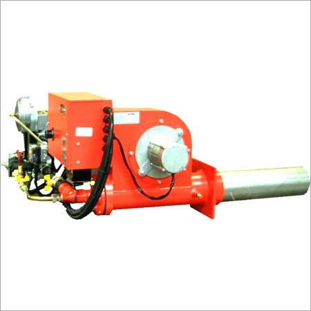 FMP Process Heat Burner